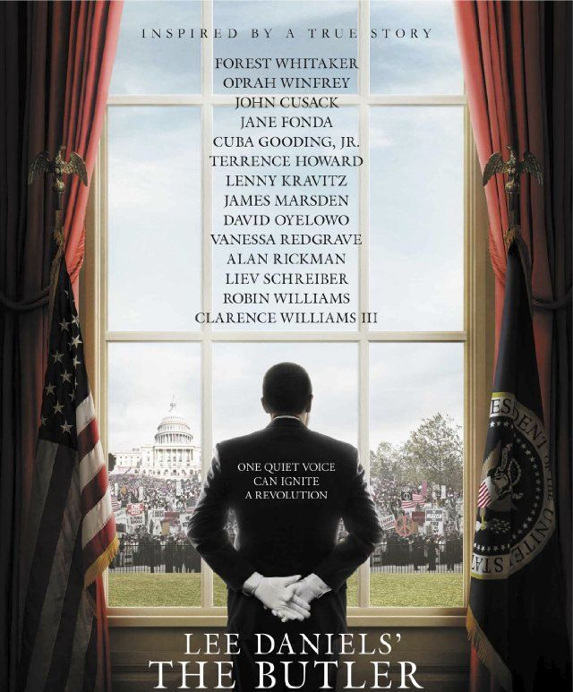 Leadership Lessons From The Movie The Butler His Leadership Her Trust