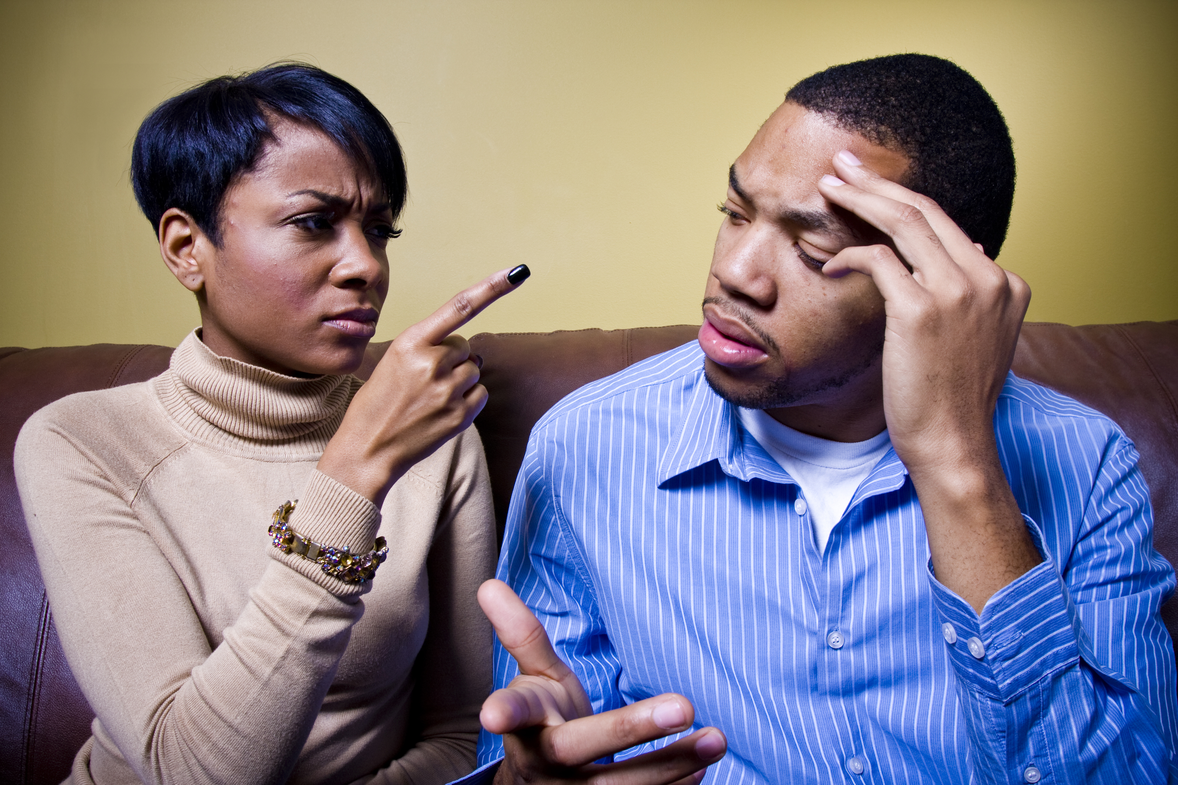 #WednesdayWisdom #029: Husbands…Stop Obeying Your Wife!