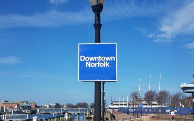 Road Trip Episode 1 – #QoolQouplesQonqer: Norfolk, Va.