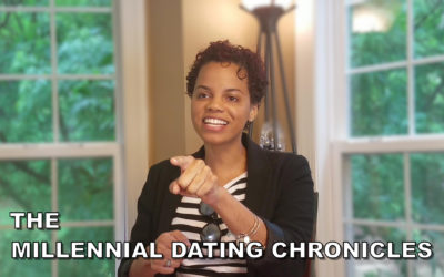 The Millennial Dating Chronicles (promo video)