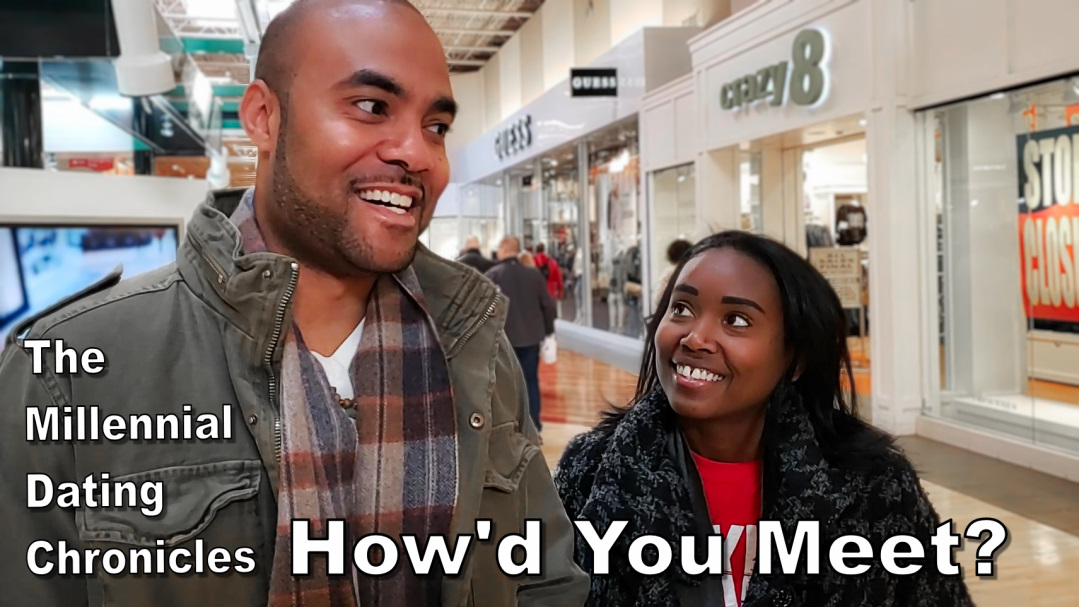 """How'd You Meet?"" 