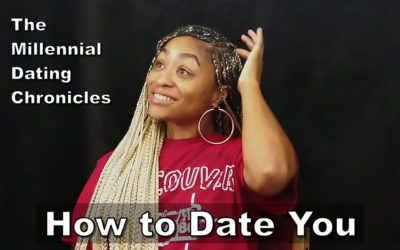 How to Date You: The Millennial Guide to Going On A Date With You